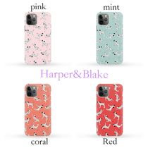 [Harper&Blake]Dalmatian Animal *Phone Case