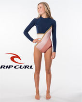 RipCurl★G-Bomb Cheeky Coverage Long Sleeve 1mm Spring Suit