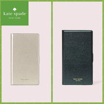 【Kate Spade】ケイトスペード☆iPhone X, XS & XR folio case