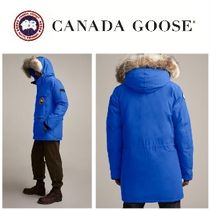 【Canada Goose】PBI Expedition Parka Fusion Fit