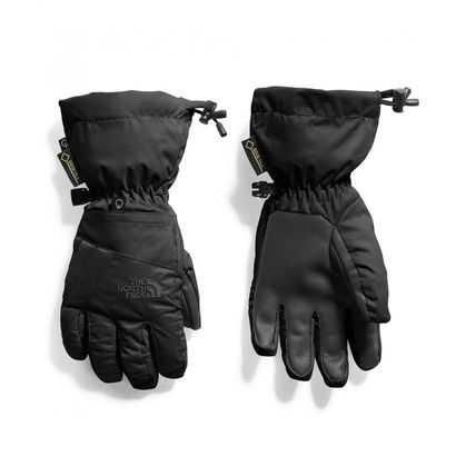 THE NORTH FACE 子供用帽子・手袋・ファッション小物 THE NORTH FACE 大人もOK! Youth Montana Gore-Tex Glove M