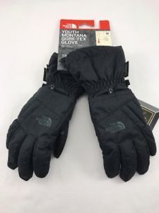 THE NORTH FACE 子供用帽子・手袋・ファッション小物 THE NORTH FACE 大人もOK! Youth Montana Gore-Tex Glove M(3)