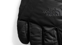 THE NORTH FACE 子供用帽子・手袋・ファッション小物 THE NORTH FACE 大人もOK! Youth Montana Gore-Tex Glove M(5)