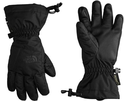 THE NORTH FACE 子供用帽子・手袋・ファッション小物 THE NORTH FACE 大人もOK! Youth Montana Gore-Tex Glove M(7)