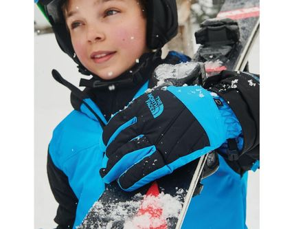 THE NORTH FACE 子供用帽子・手袋・ファッション小物 THE NORTH FACE 大人もOK! Youth Montana Gore-Tex Glove M(8)