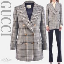 GUCCI  Double-breasted Jacket