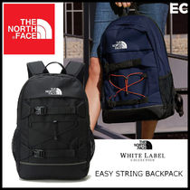 THE NORTH FACE★20SS EASY STRING BACKPACK_NM2DL06