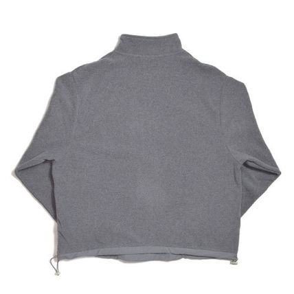 FEAR OF GOD トップスその他 【FOG】Essentials Polar Fleece Half Zipper Pullover(2)
