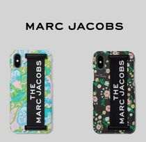 Marc Jacobs【国内発送・関税込】Elastic Handheld iPhone XS