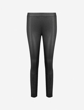 REISS ボトムスその他 関税込み◆Goldie leather leggings(2)
