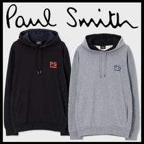 Paul Smith★Surfing mouseプルオーバー パーカ★すぐ届く!