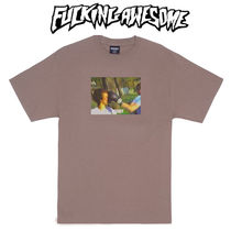 【Fucking Awesome】☆最新☆Punch Tee