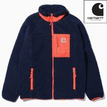 【CARHARTT WIP】フリース SCOUT JACKET LINER ★追跡あり★