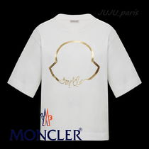 Moncler★2020SS★ビッグロゴ半袖Tシャツ★送料&関税込