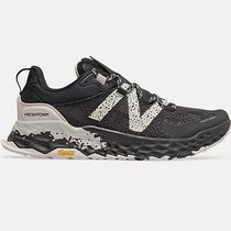【英国発】New Balance☆Fresh Foam Hierro v5☆Black☆限定!