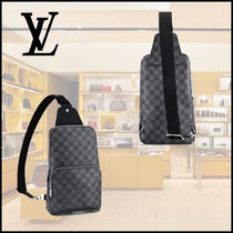 Louis Vuitton☆ルイヴィトン☆アヴェニュー・スリングバッグ