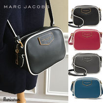 MARC JACOBS(マークジェイコブス) ショルダーバッグ・ポシェット 【セール!】MARC JACOBS * Voyager Square Crossbody