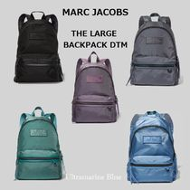 MARC JACOBS★THE LARGE BACKPACK DTM★