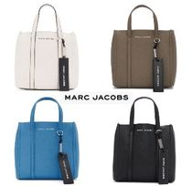 【Marc Jacobs 】The Mini Tag TOTE  ☆ トートバッグ