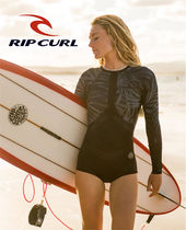 ★RipCurl★ Madison Long Sleeve Boyleg Spring Wetsuit