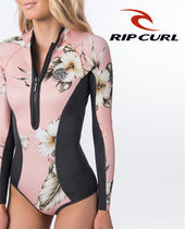 RipCurl★ G-Bomb Long Sleeve Hi Cut Spring Wetsuit
