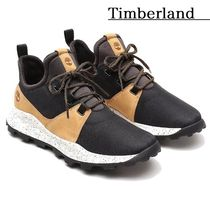 Timberland★Brooklyn Leather and  Fabric oxford