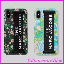 MARC JACOBS★THE ELASTIC HANDHELD iPHONE XS CASE☆
