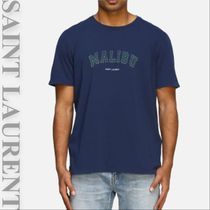 SAINT LAURENT Malibu T-shirt