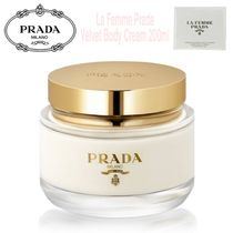 SALE★La Femme Prada【送込PRADA】Velvet★ Body Lotion 200ml
