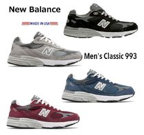 Sale!! 日本未入荷! New Balance ☆993 Running Made in US