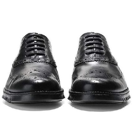 Cole Haan ドレスシューズ・革靴・ビジネスシューズ ★COLE HAAN★Men's Zerogrand Wing Ox Leather Oxford 全11種(13)