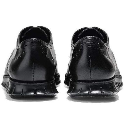 Cole Haan ドレスシューズ・革靴・ビジネスシューズ ★COLE HAAN★Men's Zerogrand Wing Ox Leather Oxford 全11種(14)