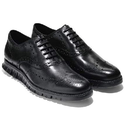 Cole Haan ドレスシューズ・革靴・ビジネスシューズ ★COLE HAAN★Men's Zerogrand Wing Ox Leather Oxford 全11種(16)