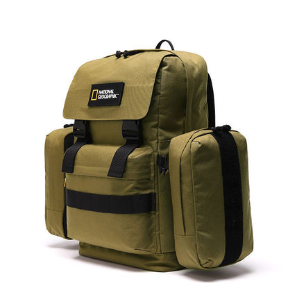NATIONAL GEOGRAPHIC バックパック・リュック ☆★NATIONAL GEOGRAPHIC///MCKINLEY MODULAR BAG☆★