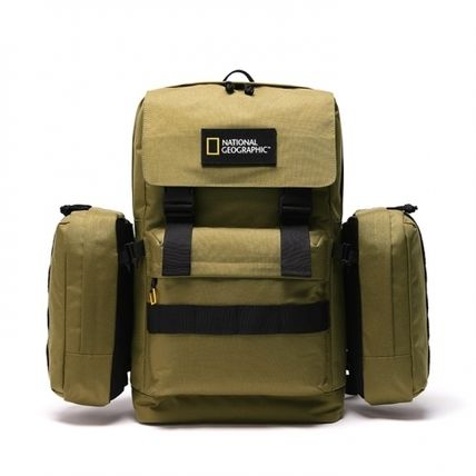 NATIONAL GEOGRAPHIC バックパック・リュック ☆★NATIONAL GEOGRAPHIC///MCKINLEY MODULAR BAG☆★(2)