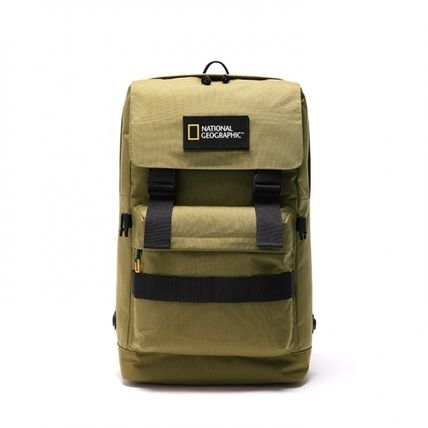 NATIONAL GEOGRAPHIC バックパック・リュック ☆★NATIONAL GEOGRAPHIC///MCKINLEY MODULAR BAG☆★(3)