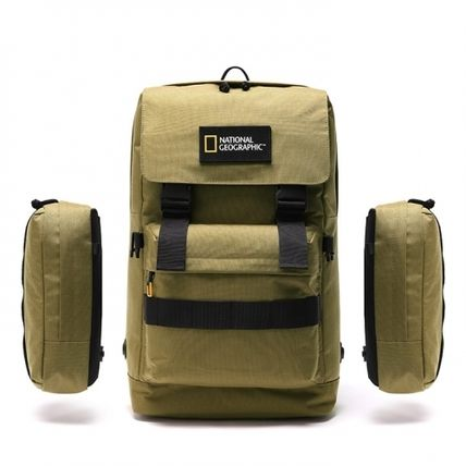 NATIONAL GEOGRAPHIC バックパック・リュック ☆★NATIONAL GEOGRAPHIC///MCKINLEY MODULAR BAG☆★(5)