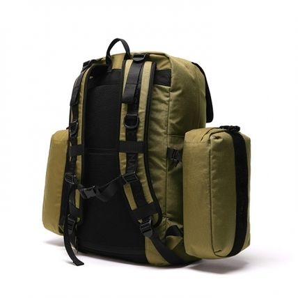 NATIONAL GEOGRAPHIC バックパック・リュック ☆★NATIONAL GEOGRAPHIC///MCKINLEY MODULAR BAG☆★(6)