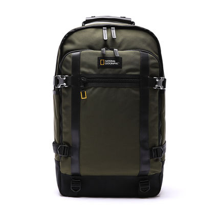 NATIONAL GEOGRAPHIC バックパック・リュック ☆★NATIONAL GEOGRAPHIC/ANDERO V2 BACKPACK新学期のかばん☆★(2)