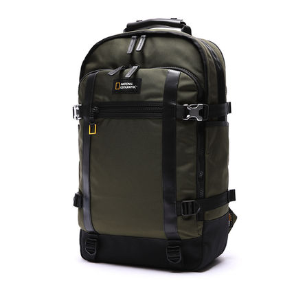 NATIONAL GEOGRAPHIC バックパック・リュック ☆★NATIONAL GEOGRAPHIC/ANDERO V2 BACKPACK新学期のかばん☆★(4)