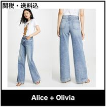 Alice+Olivia★Gorgeous Trouser Jeans☆関税・送料込み!