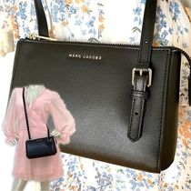 """SALE! Marc Jacobs """"THE COMMUTER"""" レザー クロスボディー♪"""