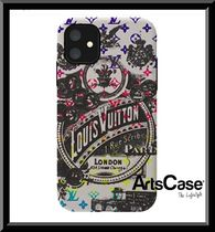 ArtsCase ★Something Old Something New  iPhoneケース