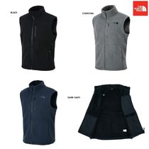 【新作】 THE NORTH FACE ★ 大人気 ★ M'S FLUFFY FLEECE VEST