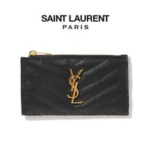 ∞∞ Saint Laurent ∞∞ Monogramme カード&コインケース☆