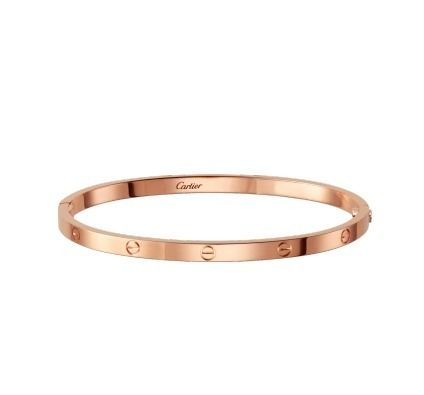 Cartier ブレスレット 【国内発送/すぐ届く】Cartier LOVE BRACELET SM ブレスレット(7)