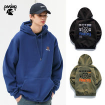 PERSTEP正規品★19AW★全4色★アルゴスパーカー★UNISEX