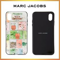 ★MARC JACOBS★ スヌーピー iPhone XS Max ケース