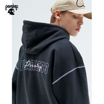 PERSTEP正規品★19AW★全4色★Fearlessパーカー★UNISEX
