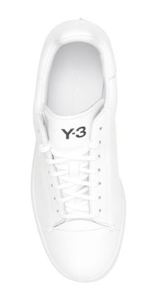 Y-3 スニーカー 【Y-3 】yohji court sneakers(3)